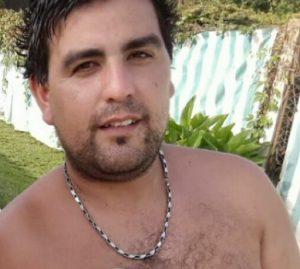 Jorge Salas, se halla estable y consciente.