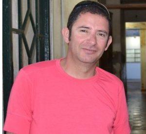 Juan Gómez, Deleg. Mcpal.