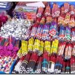 Prohibida la venta y comercialización de pirotecnia en Chacabuco.