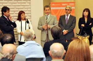 La Provincia inauguró un Juzgado Administrativo de Faltas de Tránsito en Chivilcoy.