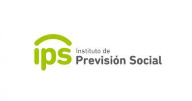 Instituto de Previsión Social