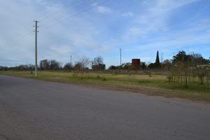 Terrenos ferroviarios en avenida Vieytes, entre Moreno , Belgrano y San Martín.
