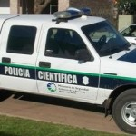 Vicente Anselmo Marini de de 72 años es la víctima.