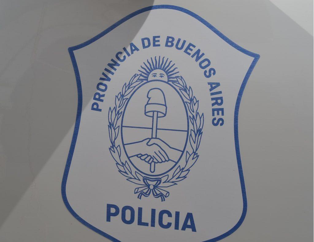 Un aprehendido por la Policía