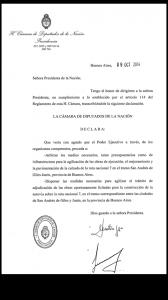 Propuesta Peronista.