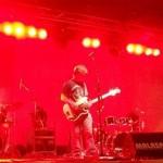 Rock por Memoria y Justicia en Chacabuco.