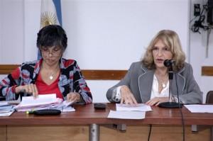 Adriana Puiggrós.