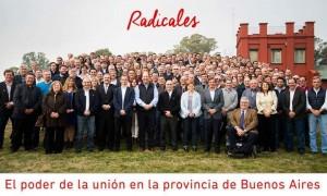 Encuentro de todos los candidatos en Gral. Rodríguez.