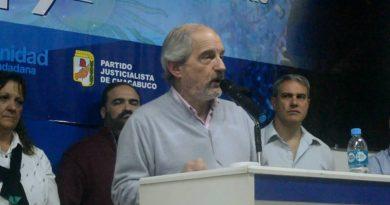 Ricardo Ciminelli.