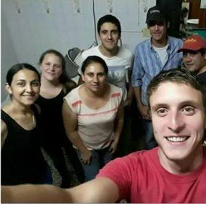 Grupo de trabajo de la conserjería del CAS.