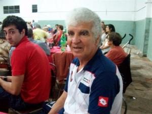 Roberto Telch invitado de honor a la Cena Aniversario de San Lorenzo de Rawson