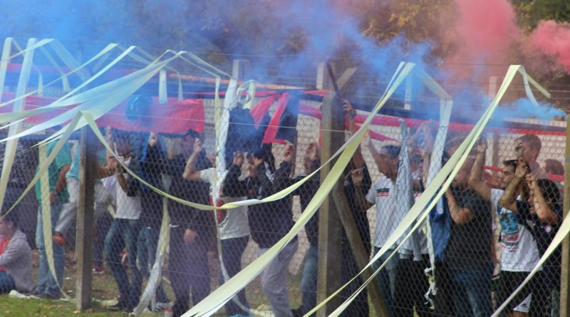 Desde Chacabuco, transmisión del encuentro entre Racing y San Lorenzo de Rawson
