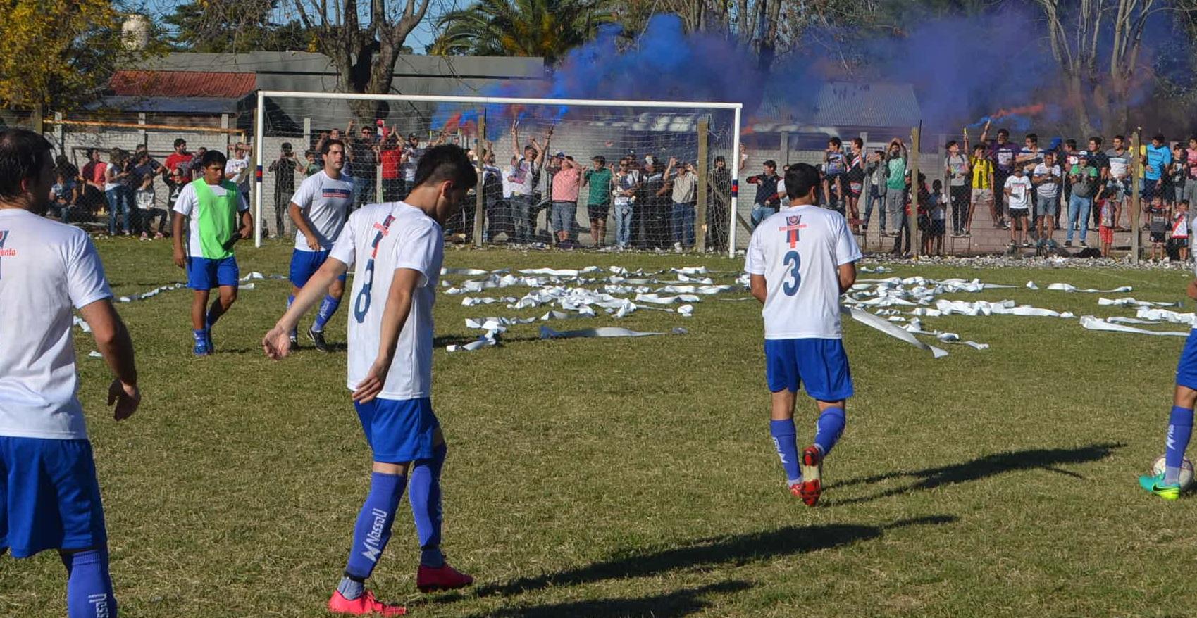 San Lorenzo depende del resultado entre Rivadavia y La Academia