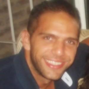Santiago Heredia, gerente del Banco Provincia, Sucursa Rawson.