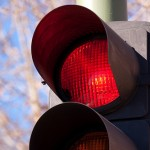Piden soluciones en semáforos.