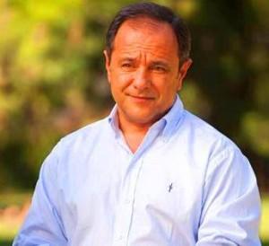 Luis Speranza.