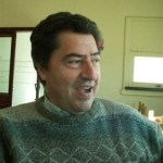 Gerardo Stéfano.