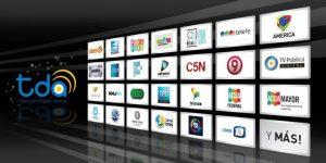 Cierre de la Televisión Digital Abierta