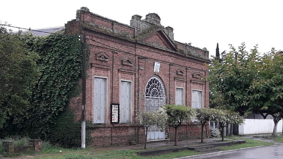 Teatro Italiano de Rawson