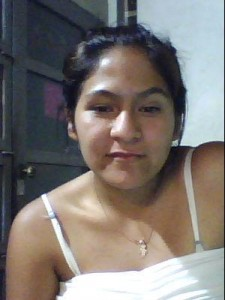 Thalia Pintos.