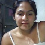 Thalía fue hallada sana y salva en Tres Sargentos.
