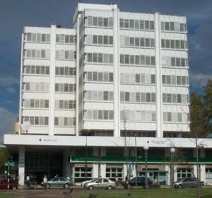Tribunales de Junín.