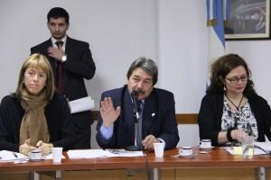 La comisión de Turismo firmó el dictamen para que el bicentenario de la Batalla de Tucumán sea feriado nacional.