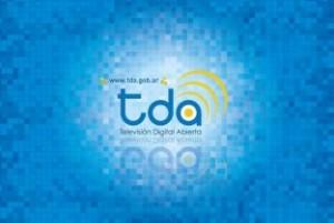 TV Digital Abierta para Chacabuco.