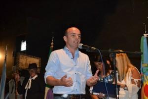 Secretario de la Escuela Municipal de Actividades Culturales Gustavo Ventimiglia.