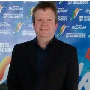 Leandro Vesco