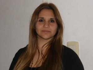Victoria Fernández Paz.