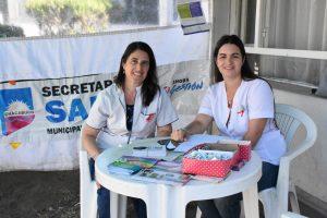 Testeos rápidos y gratuitos, confidenciales y voluntarios de VIH en el Hospital