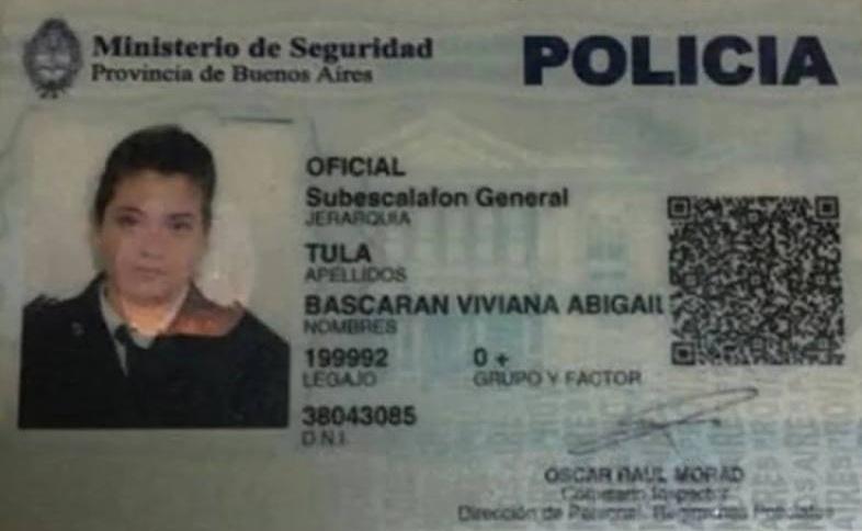 Viviana Tula está alojada en Mercedes.