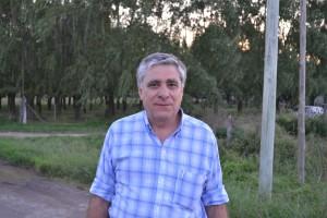 Dr. Joaquín Yannibelli, a cargo de la Delegación Regional Chacabuco del Ministerio de Trabajo.