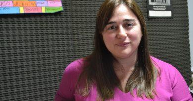 Dra. Yesica Bertermane