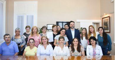 Se conformó la Asociación Civil Celíacos Chacabuco