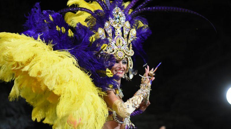 El Carnaval de Chacabuco 2020 llegó a su fin con éxito de espectáculos y público