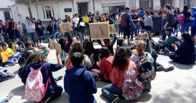 Partido Obrero Chacabuco – FIT - U