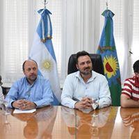 Pedido de difusión del Partido Obrero Chacabuco