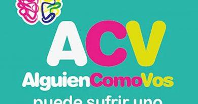 Salud: prevención y concientización sobre cáncer de mama y ACV