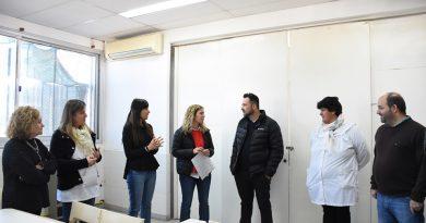 Pluriaño: Alumnos podrán finalizar sus estudios en la Escuela 18
