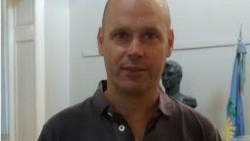 Pablo Atencio.
