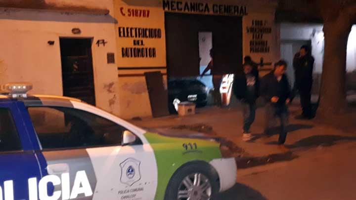Allanamientos por drogas en Moquehuá y Chivilcoy