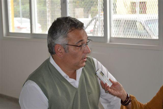 Por Dip. Prov., Mauricio Barrientos