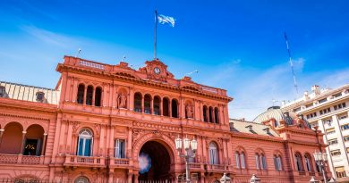 El Gobierno eliminó las listas colectoras para las elecciones