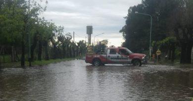 Hay autoevacuados en Castilla