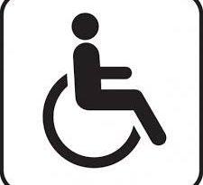 Discapacidad: obleas vehiculares universales
