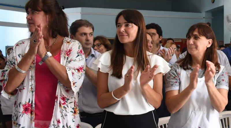 O´Higgins: Aiola inauguró oficialmente el Ciclo Lectivo 2019