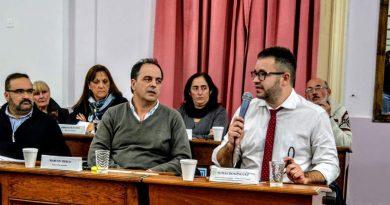 Concejales Justicialistas solicitan una sesión extraordinaria por la nueva casa de estudiante