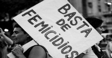El Gobierno aprobó el Plan Nacional de Seguridad para la Reducción de Femicidios